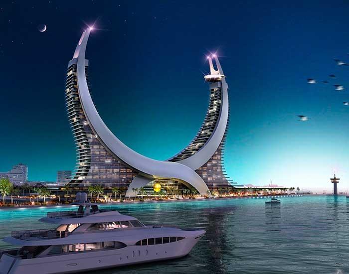 Katara Hospitality