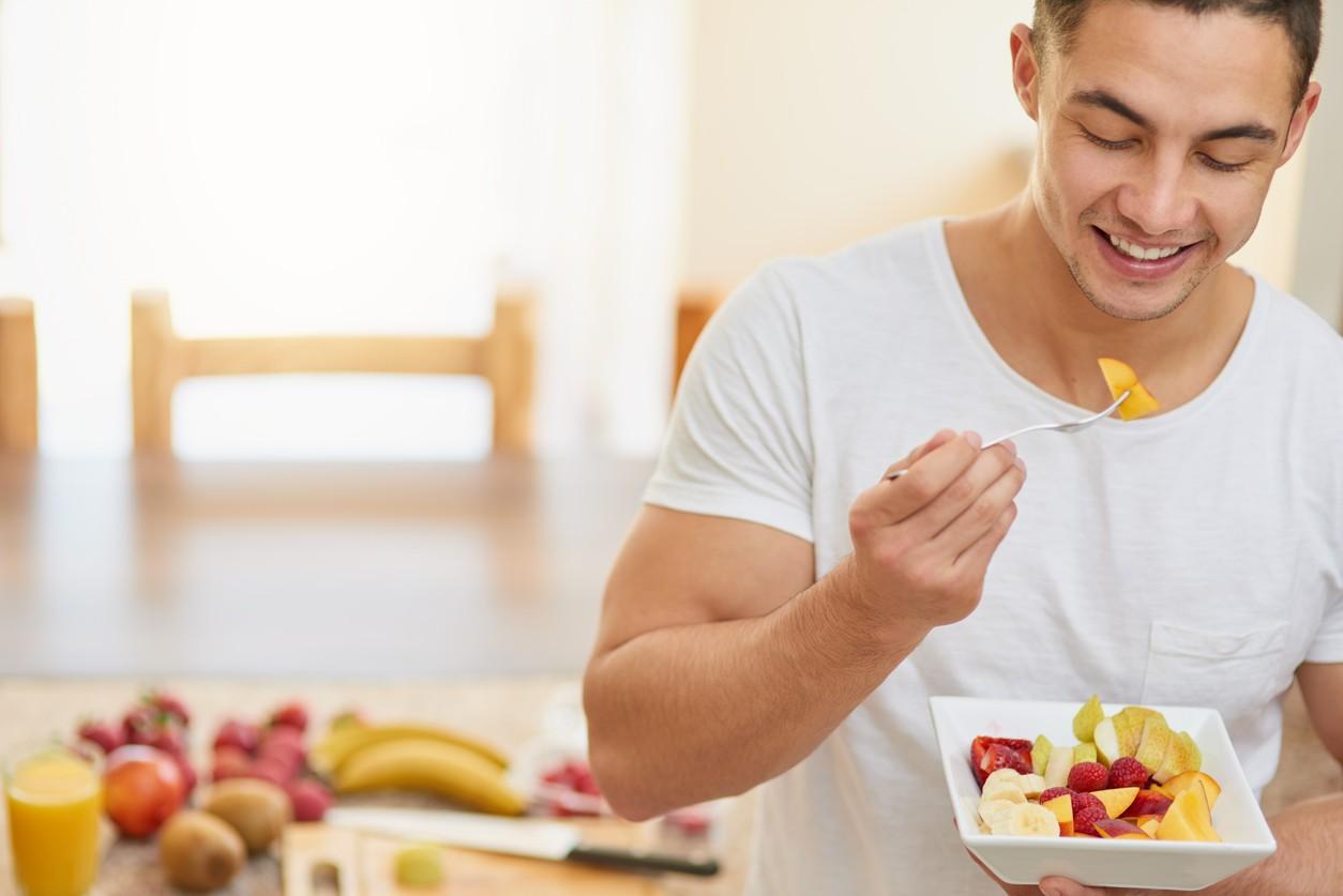 диета от бесплодия для мужчин