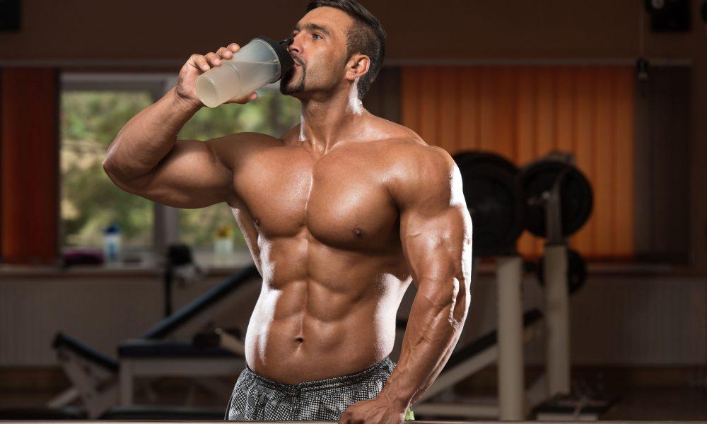 Как выбрать спортивное питание для похудения?