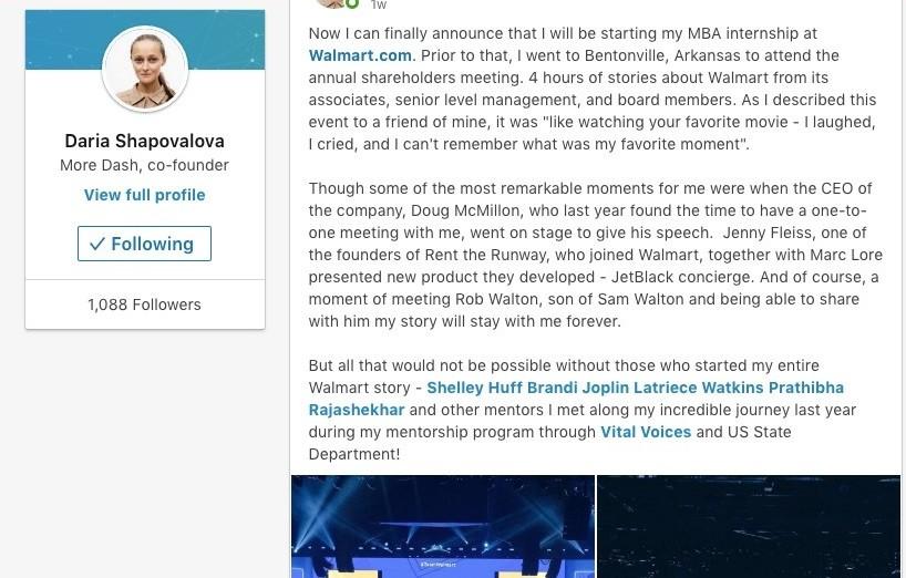Как получить лучшую работу за рубежом: оптимизируем LinkedIn так, чтобы рекрутеры сами вас нашли