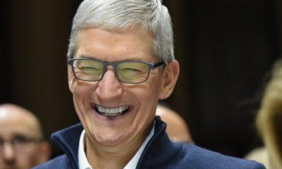 работа apple