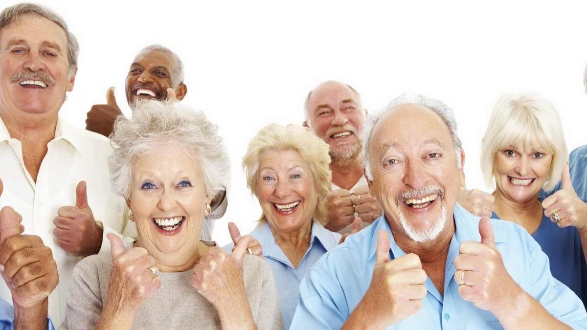 гены долголетия