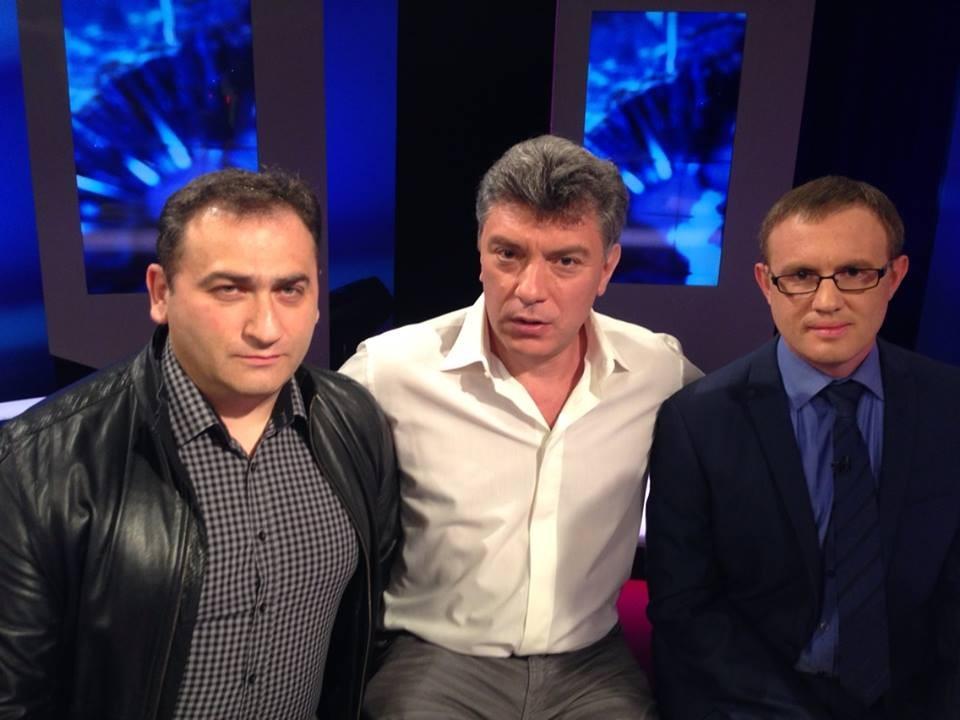 Леонид Канфер