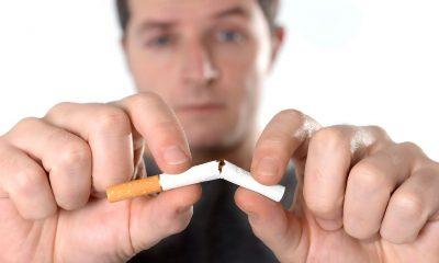курение рак