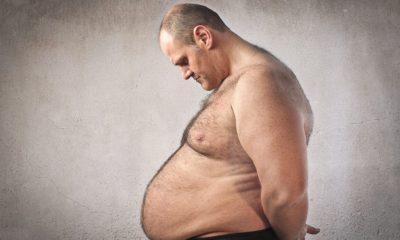 ожирение рак