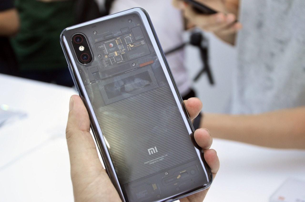лучшие смартфоны-2018
