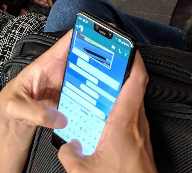 самые опасные смартфоны