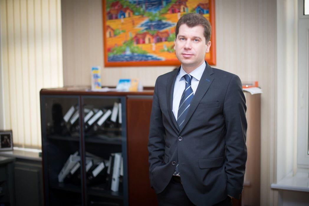 Роман Марченко – старший партнер ЮФ «Ильяшев и Партнеры»