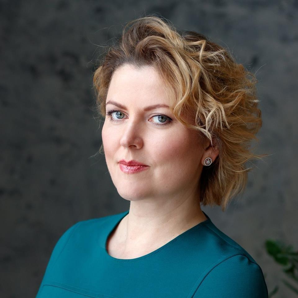 Елена Полищук