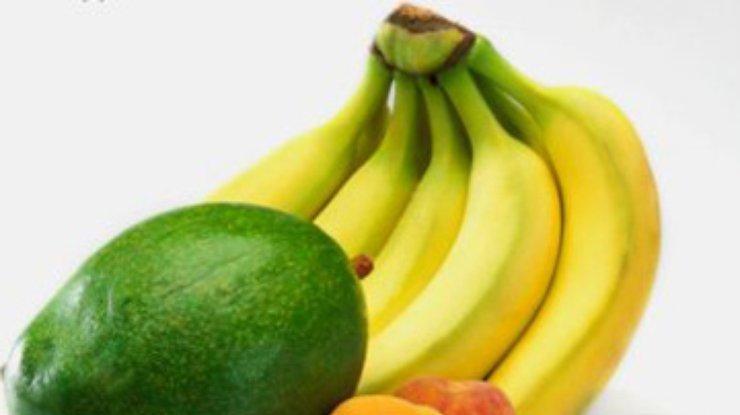 фрукты от давления