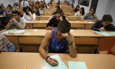 тесты студентов