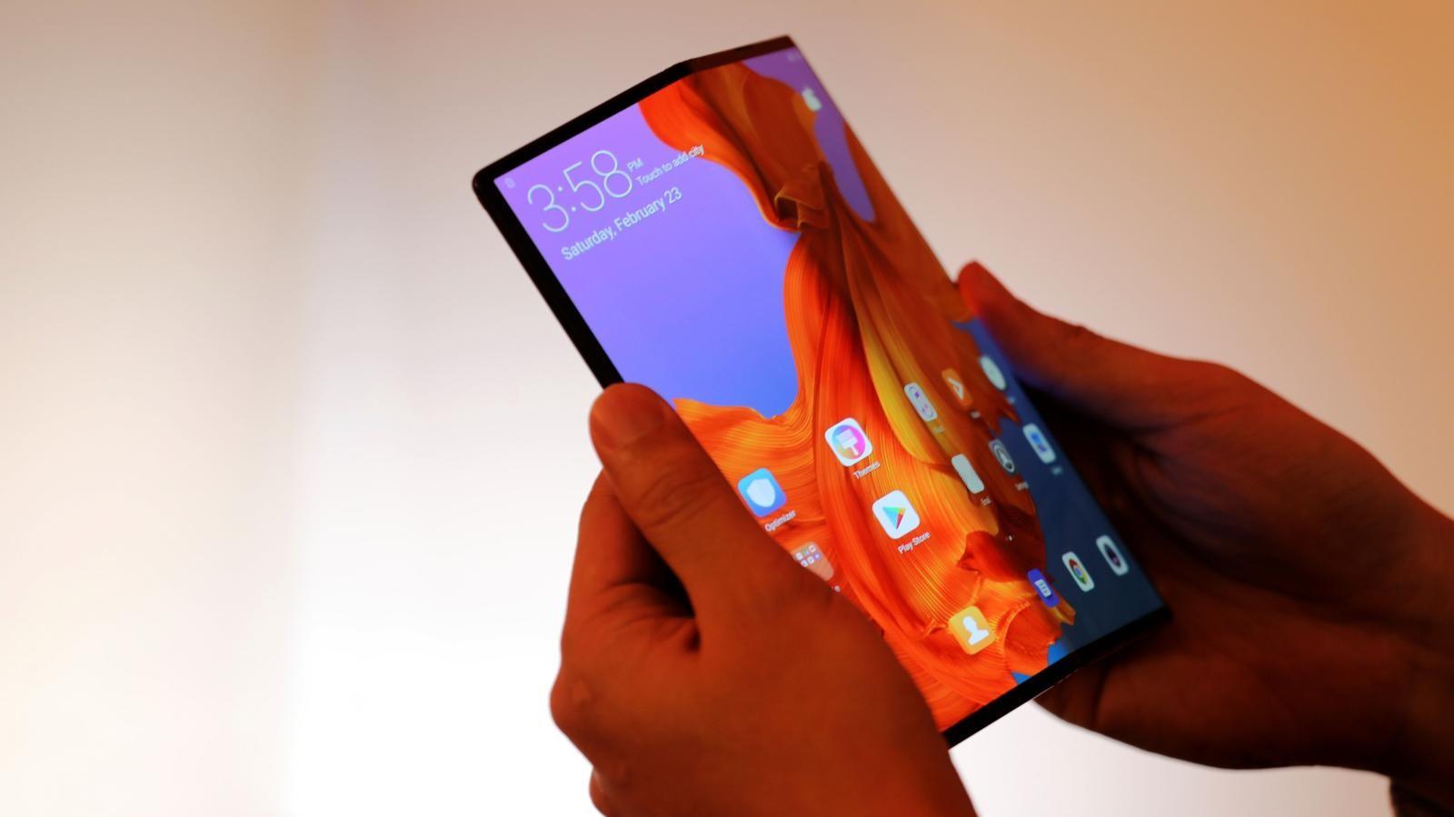 мобильные тренды 2019