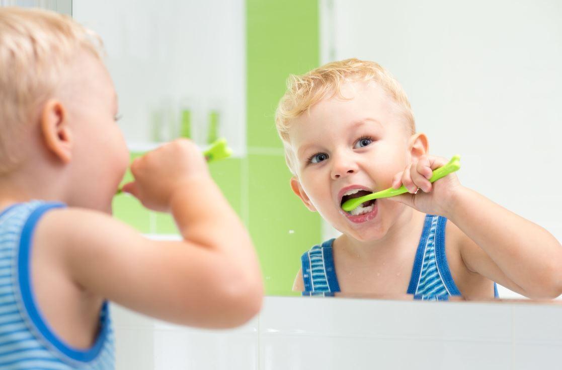 опасность зубной пасты
