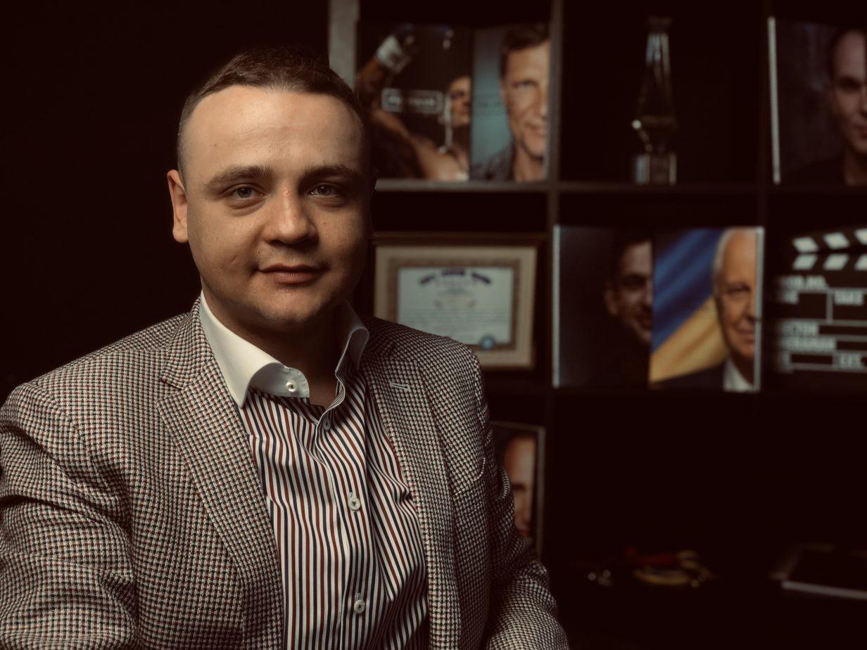 Иван Данкович