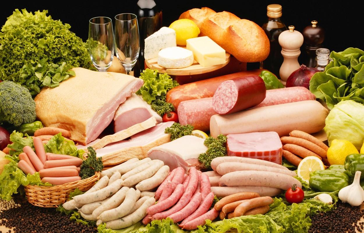 продукты которые убивают