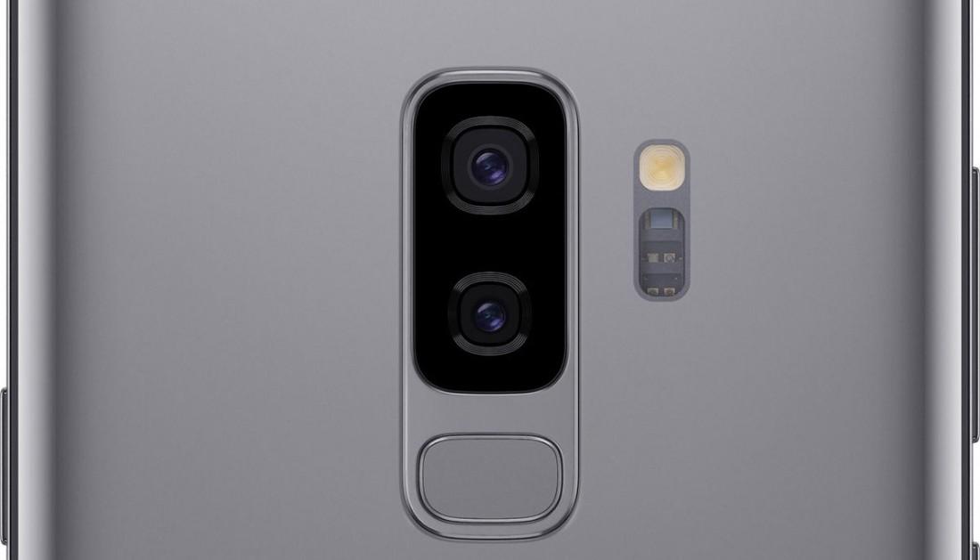 камера 100 мегапикселей
