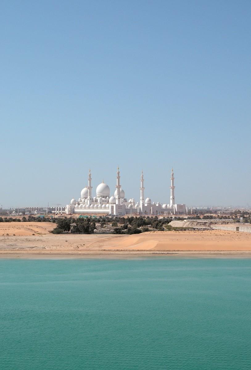 тури в ОАЭ