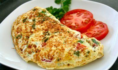 завтрак для диабетиков