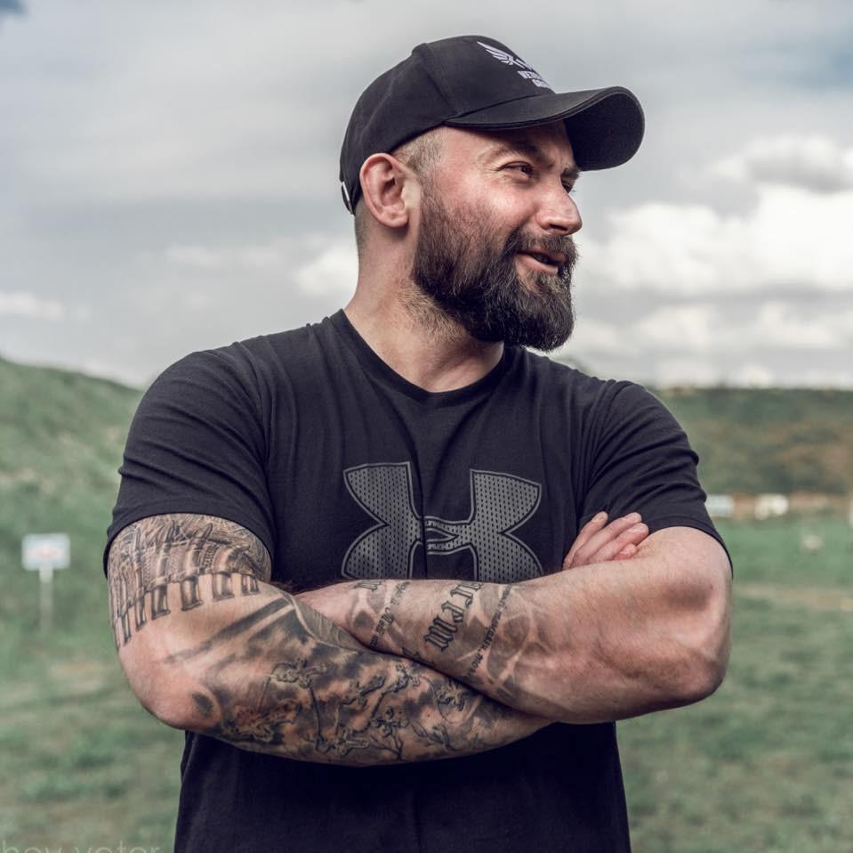 Леонид Остальцев