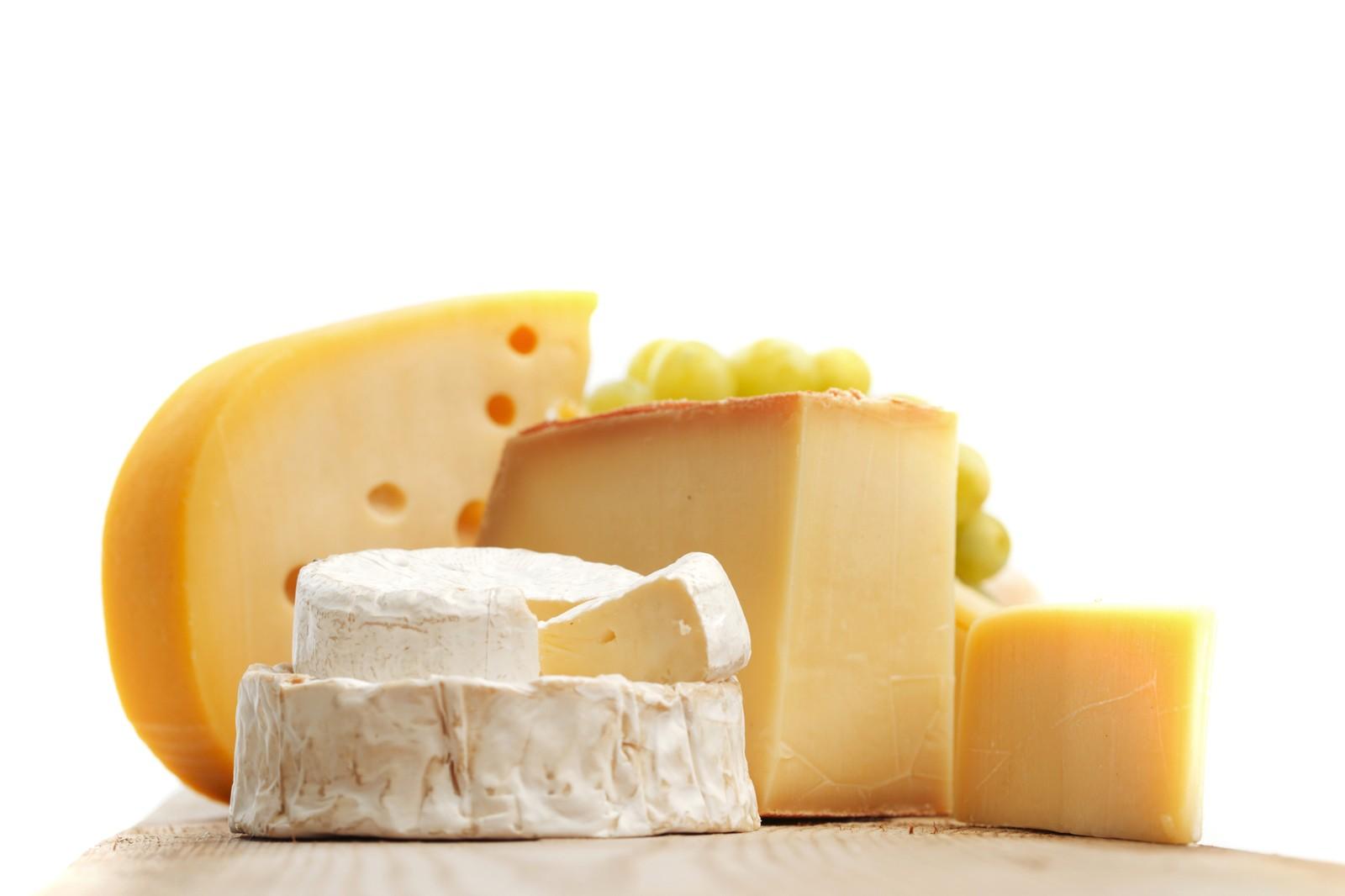 опасность сыра