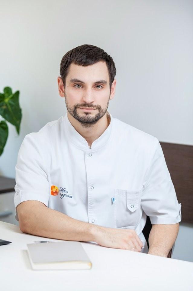 "уролог МЦ ""Мати та дитина"" Сергей Потапчук"