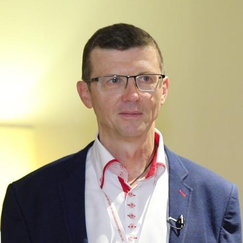 врач-терапевт, член Института функциональной медицины (США) Андрей Примак