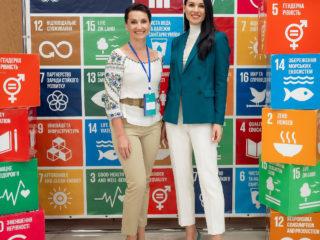 Україна вперше приєдналась до міжнародної акції Ring the Bell for Gender Equality
